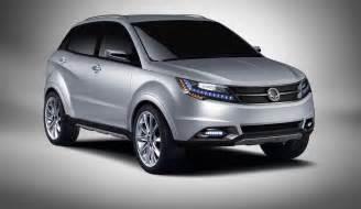 new car from mahindra new car launch for mahindra suv 2014 autos weblog
