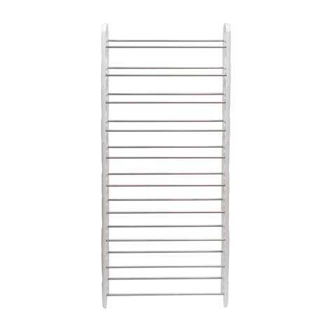 Standing Closet Rack by 10 Tier Shoe Rack Tower Closet Organizer Holder Free