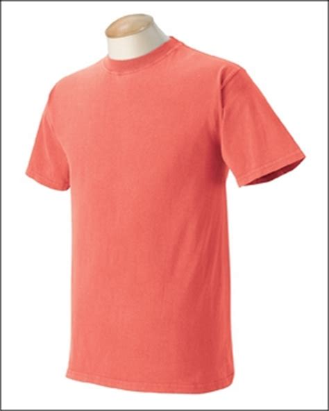 bright salmon comfort colors bright salmon comfort colors related keywords bright