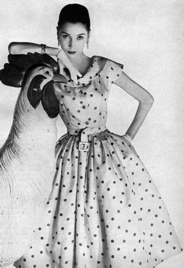 Los años 50 son tendencia: Fotos del recuerdo   Ropa de