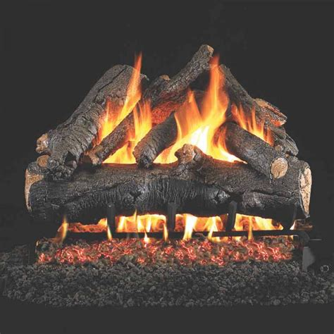 Real Fyre Fireplace by Real Fyre Ao 30 G46 30 11mp 30 Quot American Oak Vented Gas
