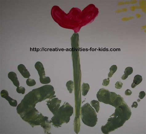 handprint crafts lindsay lohan design handprint craft