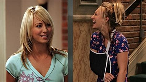 1st big bang episode in which penny has short hair the big bang theory the different penny pilot the