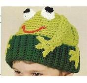 CROCHET HAT PATTERNS FOR CHILDREN – Crochet For Beginners