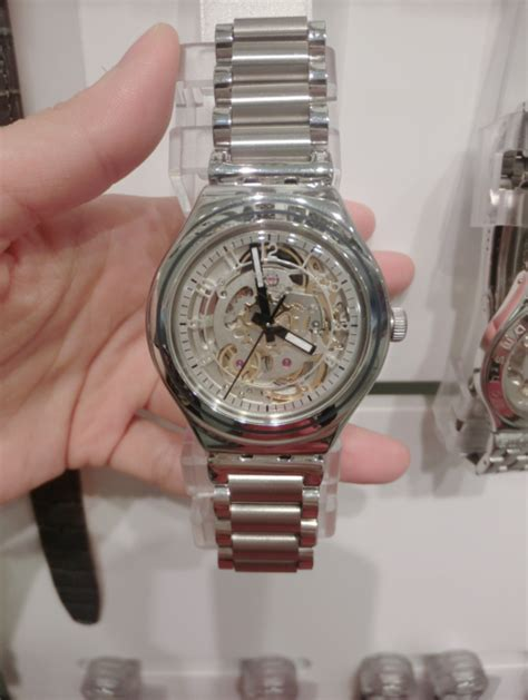 Jam Tangan Swatch Gb294 jual jam tangan swatch original jual jam tangan original