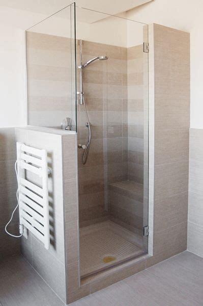nella doccia muretto nella doccia cerca con d 233 co pour l
