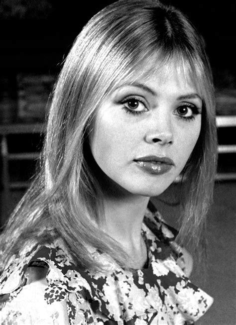 ブリット・エクランド Britt Ekland…インパクトあったな『ナイト・チャイルド』 ( 俳優、女優