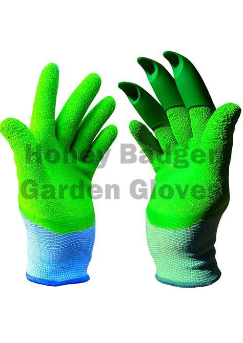 Gardening Digging Gloves Wolverine Digging Gloves Garden Digging Gloves