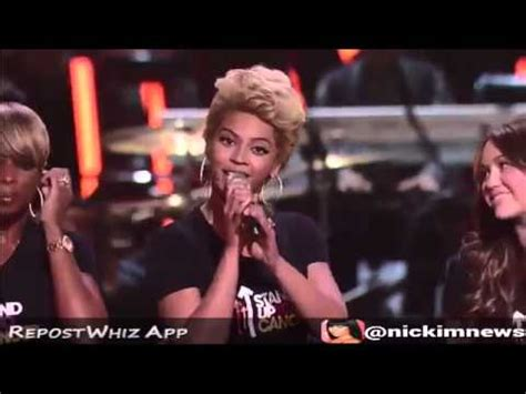 carrie underwood just stand up mp just stand up quot feat beyonce carrie underwood rihanna