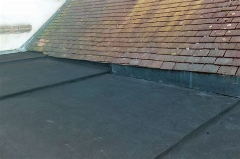 Flat Roof Problems Photo Gallery Flat Roof Resolved Offer Complete Uk