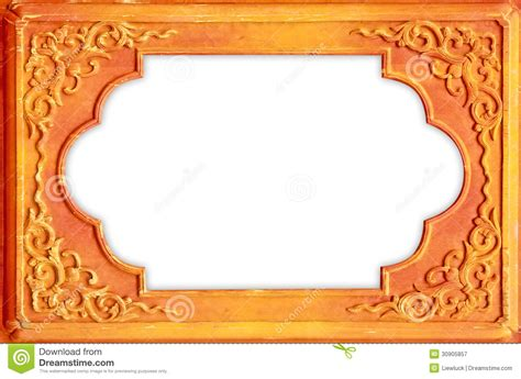 picture designs design on the wooden frame stock image image of decorate