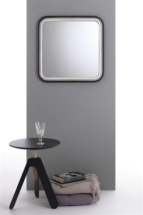 gestell aus rohren route designer spiegel bontempi casa viereckig oder