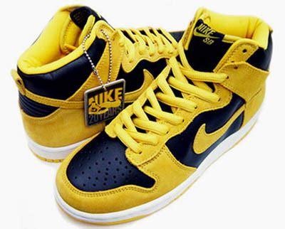 Nike Dunk X Blink 182 superstar mcawesomeville step up 3