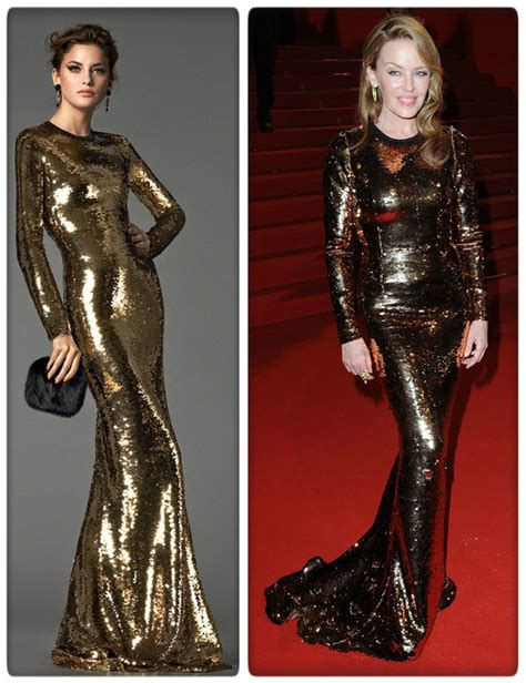 Who Wore Dolce Gabbana Better by Deepika Padukone Vs Minogue Who Wore Dolce