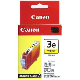 Canon Cartridge Cl 751 Yellow canon bci 3ey yellow ink cartridge elive nz
