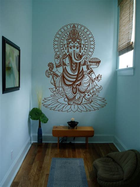 hindu bedroom decor 1000 ideas about meditation room decor on pinterest