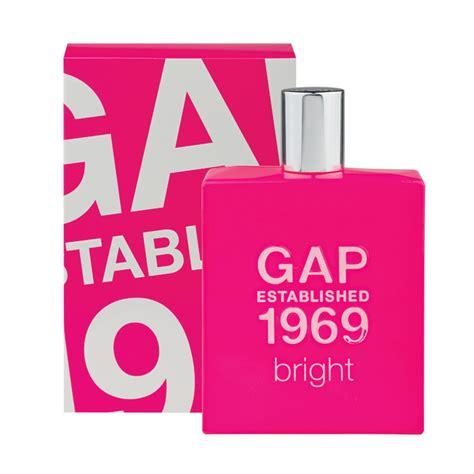 Gap 100 Original 25 buy gap bright eau de toilette 100ml at chemist warehouse 174
