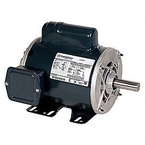 marathon motors 2 hp commercial duty air compressor motor capacitor start 3450 nameplate rpm 115