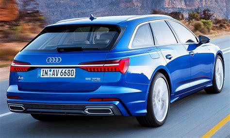 Audi Preisliste A6 by Audi A6 Avant 2018 Preis Motoren Autozeitung De