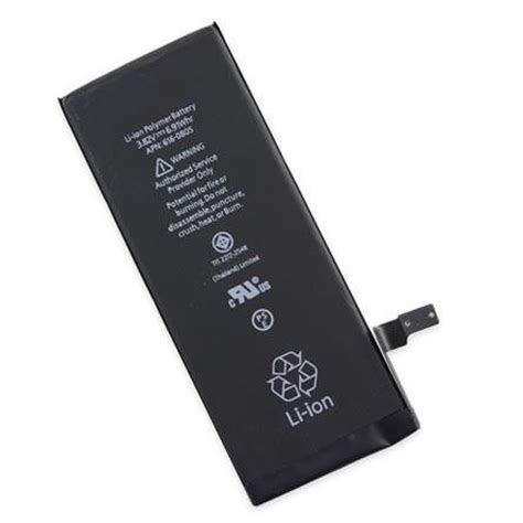iphone 6 battery replacement genuine oem iphone 6 battery iphonefixuk