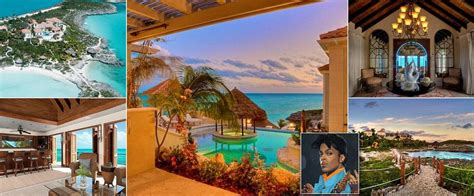 prince house turks and caicos home daily mail online