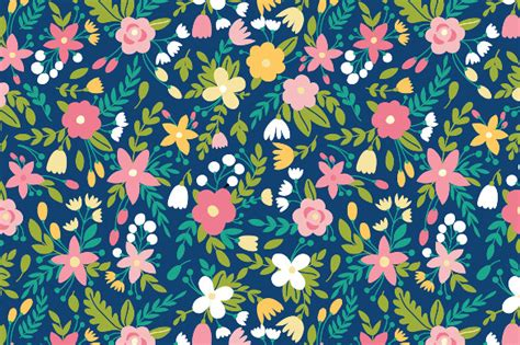 pattern download ai floral patterns 25 free psd ai vector eps format