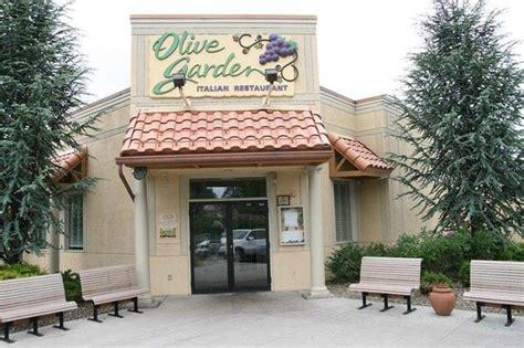 Olive Garden Restaurant Locator by Disalvo S Picture Of Hton Inn Williamsport