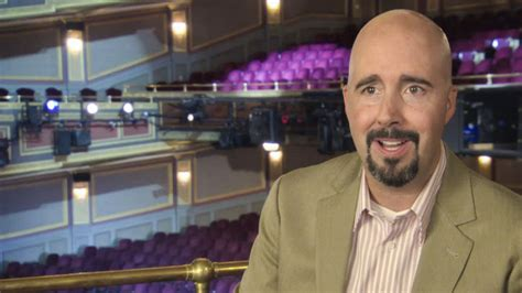 House Manager by Professions Spotlight On Broadway