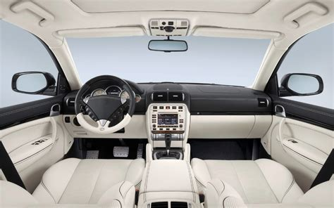 porsche suv inside love the interior porsche cayenne turbo suv ahhhh i never