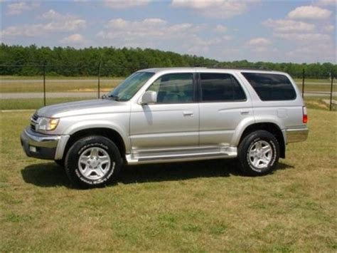 Toyota 4runner For Sale By Owner Toyota 4runner 2002 For Sale By Owner In Ma 01902