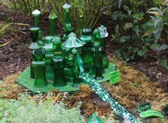 Emerald City Garden by Florence Griswold Museum Lyme Ct Emerald City Wizard
