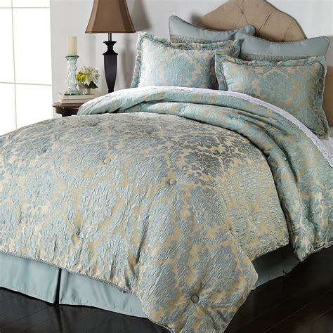highgate manor bedding estate by highgate manor florence 6 piece comforter set queen new ebay