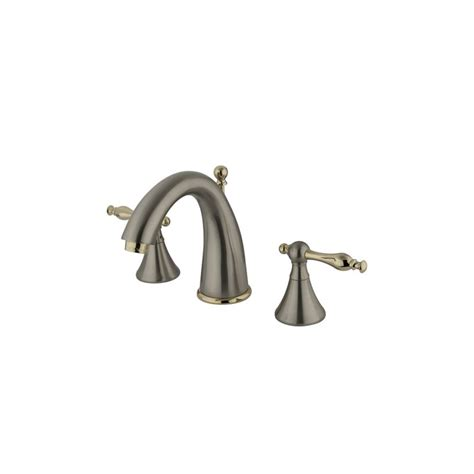 Satin Nickel Faucet by Offer Ends