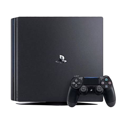 playstation 4 console deals jual daily deals sony playstation 4 pro console 1