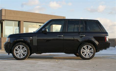 land rover 2010 2010 land rover range rover sport hse car and driver