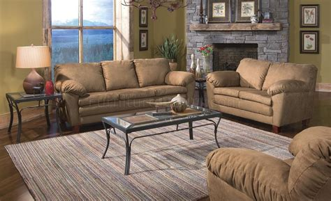 light brown living room light brown fabric contemporary living room w solid wood legs