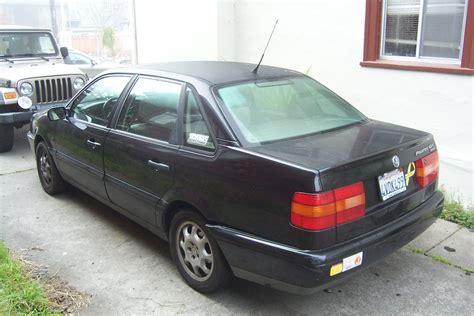 how to learn about cars 1996 volkswagen passat auto manual 1996 volkswagen passat image 5