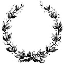 Best Photos Of Oval Frame Graphic  Vintage sketch template