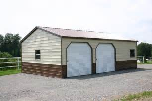 Metal Shed Garage Building Metal Garages Nebraska Ne Prices