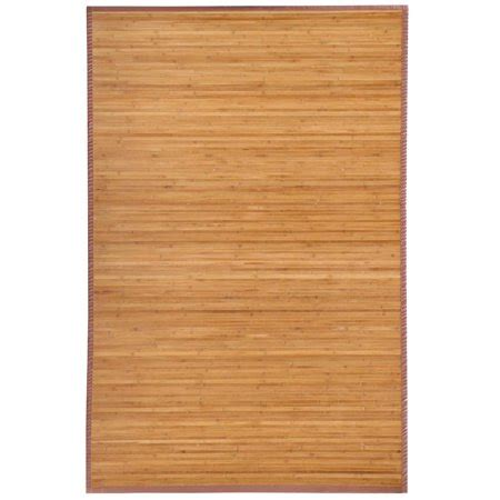 modern indoor outdoor rugs yaheetech modern design indoor outdoor bamboo rug