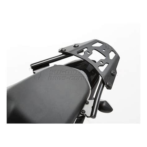 Alu Rack Sw Motech by Sw Motech Alu Rack Luggage Rack Honda Cbr500r Cb500f