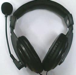 Headset Ysomc headphone microphone money maker