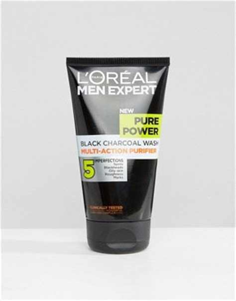 l oreal expert power daily charcoal wash price in india buy l oreal s grooming hair moisturiser products asos