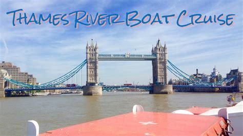 thames river cruise stops thames river boat cruise youtube