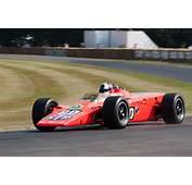 Lotus 56 Pratt &amp Whitney  Chassis 56/1 Driver Gil De