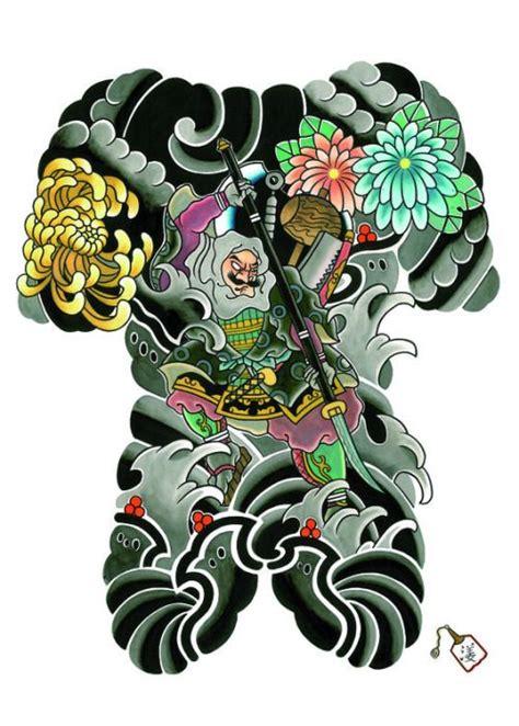 yakuza tattoo artist california 10 best musashibo benkei 武蔵坊弁慶 images on pinterest