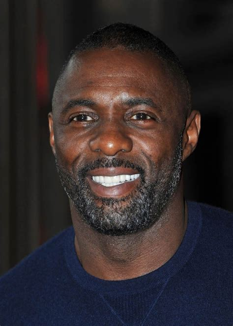 idris elba launches clothing collection at superdry in