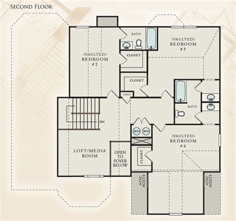 mungo homes floor plans mungo homes roland floor plan
