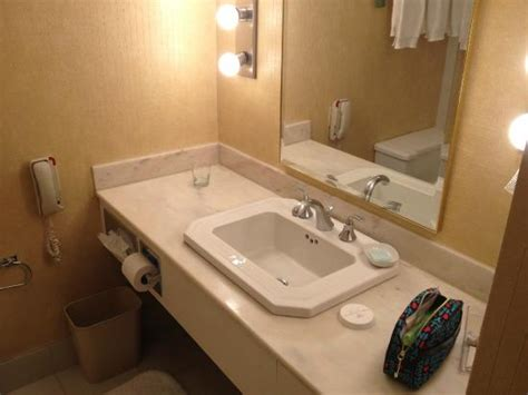 Bathroom Sinks Nyc by Bathroom Sink Picture Of Park Hotel New York City