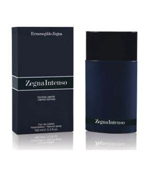 Parfum Original Ermenegildo Zegna Intenso For Edt 100ml zegna intenso limited edition ermenegildo zegna cologne a fragrance for 2008